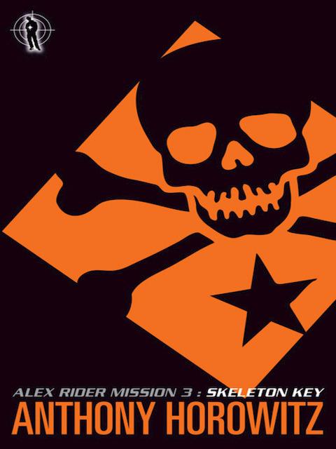 Skeleton key (alex rider) - Horowitz A