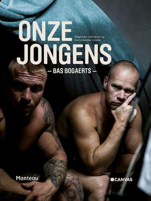 Onze jongens - Bas Bogaerts