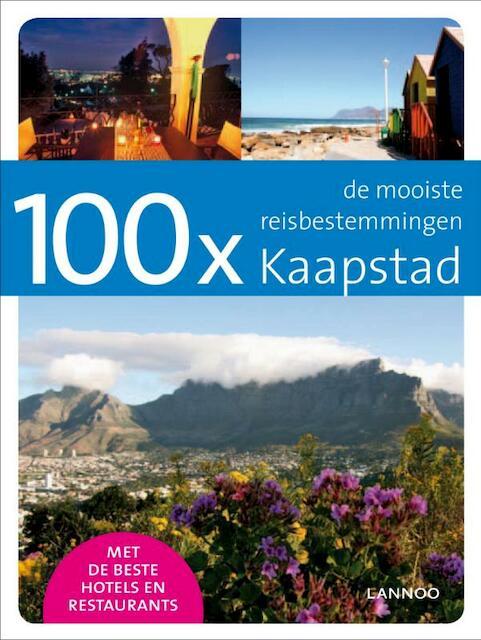 100 x Kaapstad - K. Symons