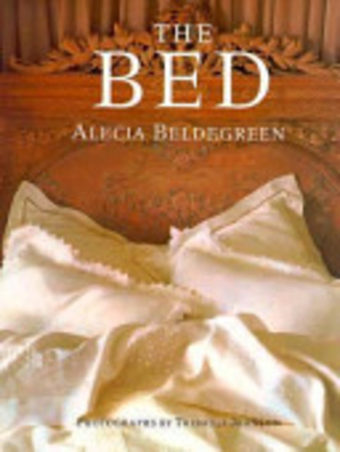 The Bed - Alecia Beldegreen