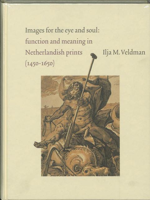 Images for the eye and soul - I. Veldman