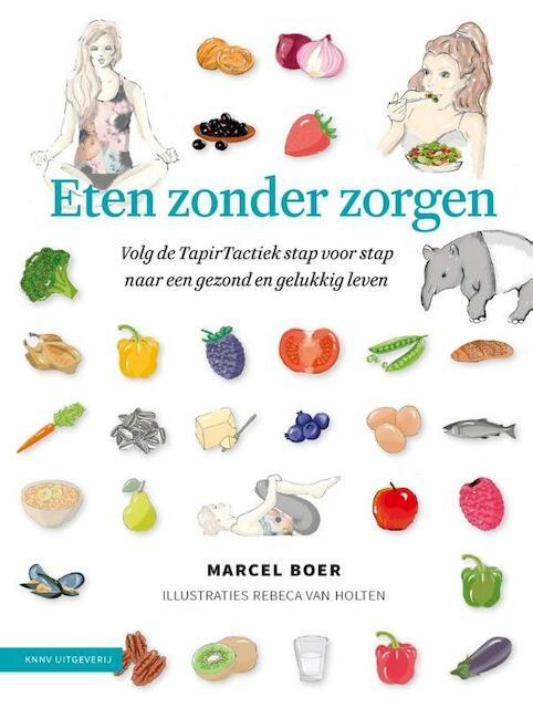 De tapir tactiek - Marcel Boer