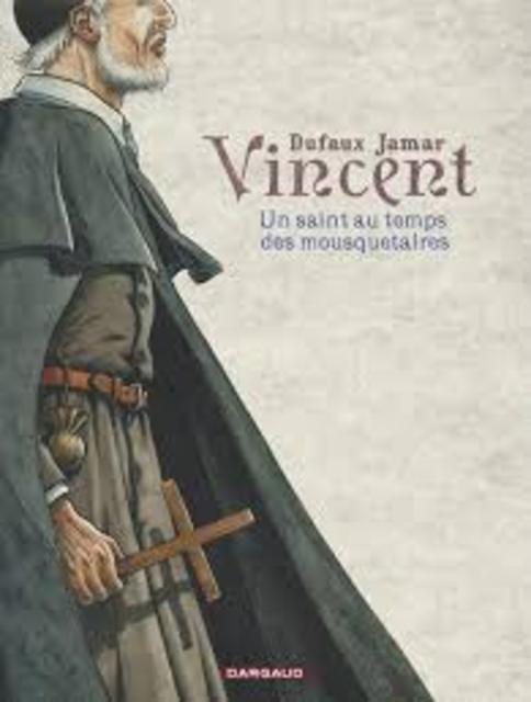 Un saint au temps des mousquetaires - Jamar Dufaux