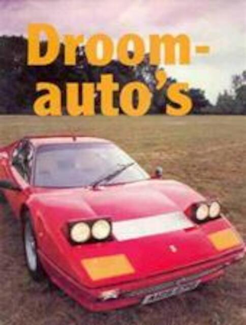 Droomauto s - Nichols