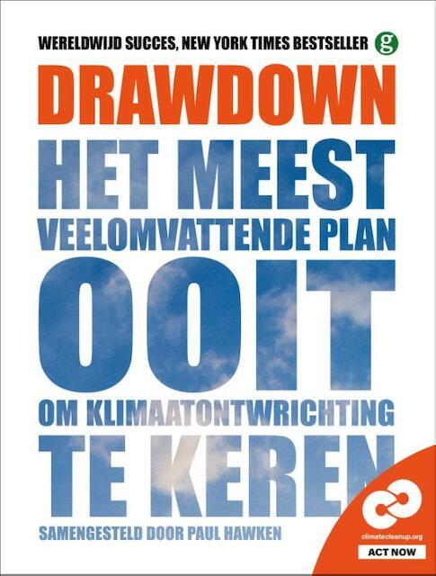 Drawdown - Paul Hawken