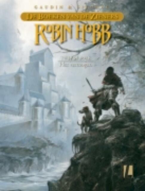 Boeken van de zieners Hc02. het vermogen - Robin Hobb