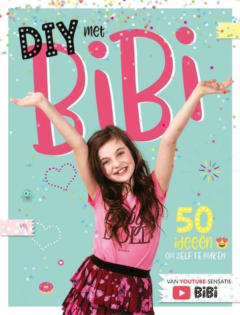 DIY met Bibi -