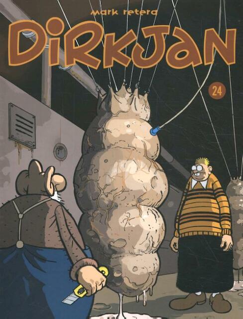 Dirkjan 24 - Mark Retera
