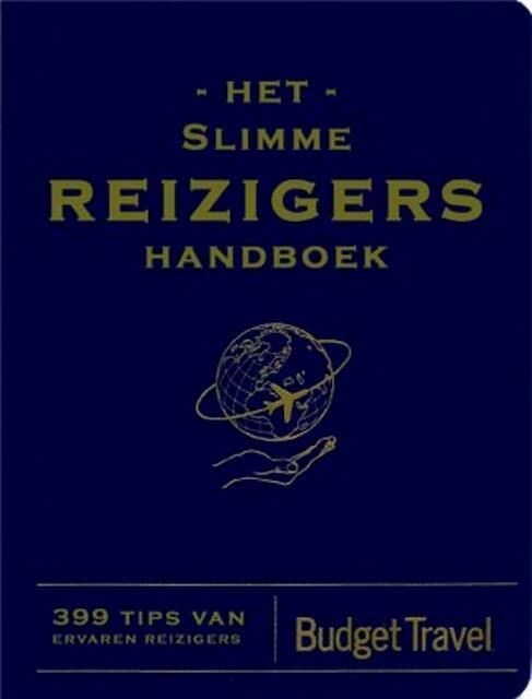 Het slimme reizigers handboek - Erik Torkells, Erik Torkells, R. Epstein
