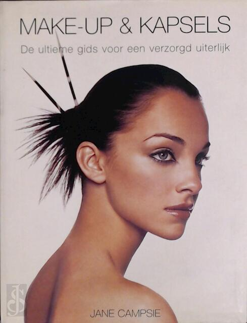 Make-up & kapsels - Jane Campsie, Frederike Plaggemars, Eveline Deul