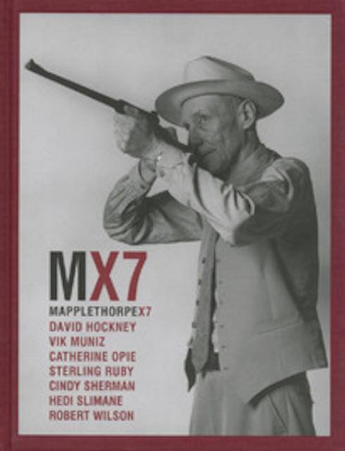 Mapplethorpe X7 -