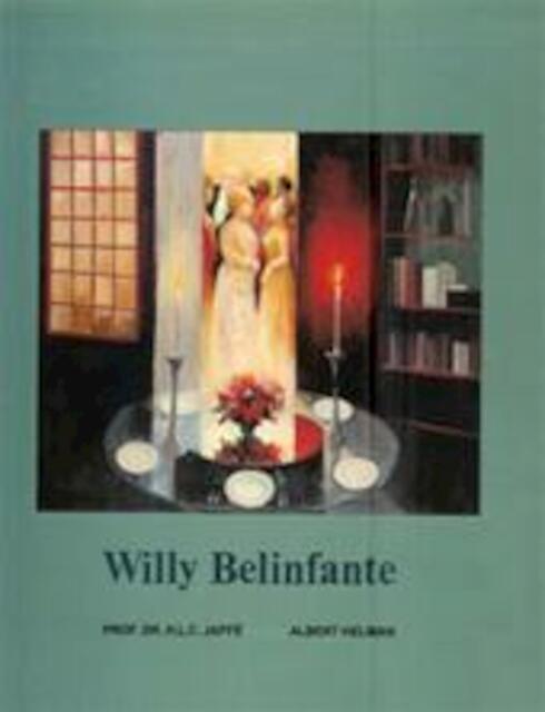 Willy Belinfante - Hans Ludwig Cohn Jaffé, Albert Helman
