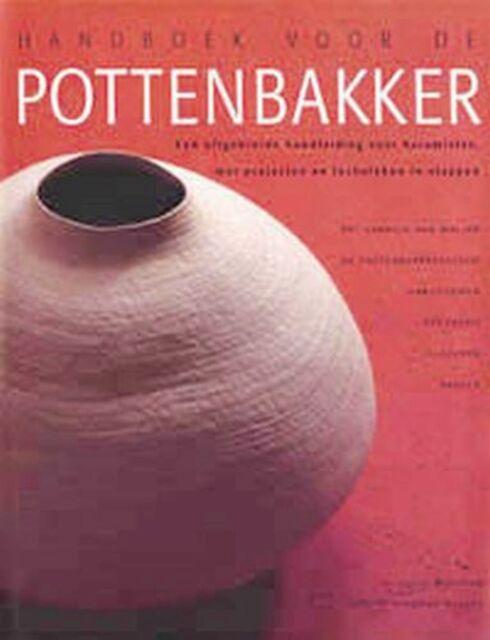 Handboek voor de pottenbakker - J. Warshaw