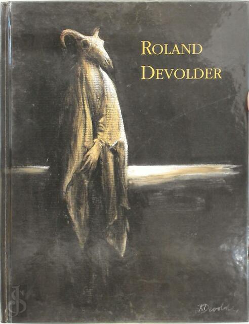 Roland Devolder -
