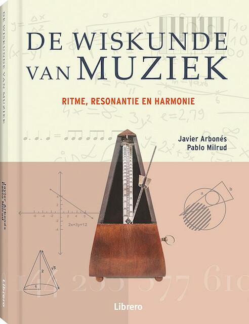 De wiskunde van muziek -
