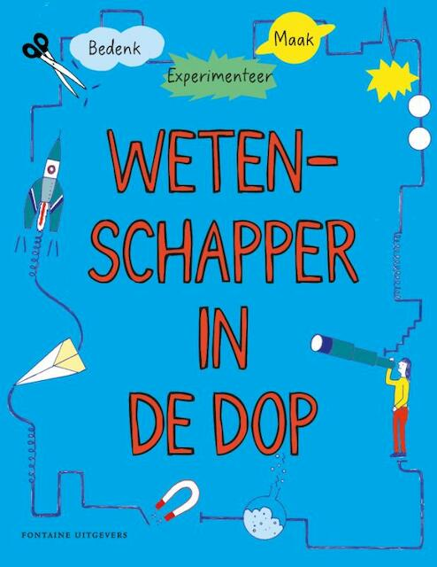Wetenschapper in de dop - Harriet Russell