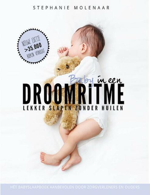 Baby in een droomritme - Stephanie Molenaar, Stephanie Lampe