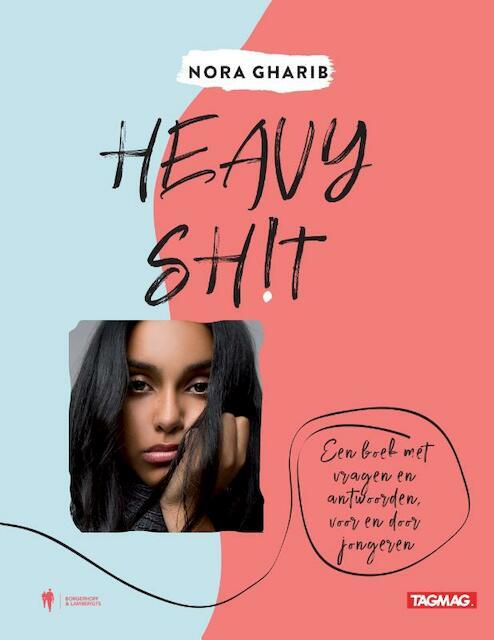 Heavy Sh!T - Nora Gharib