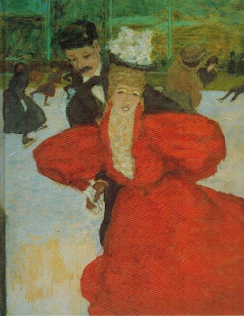 Bonnard - Pierre Bonnard, Monika Von Hagen, Germany) Hypo-Kulturstiftung (Munich
