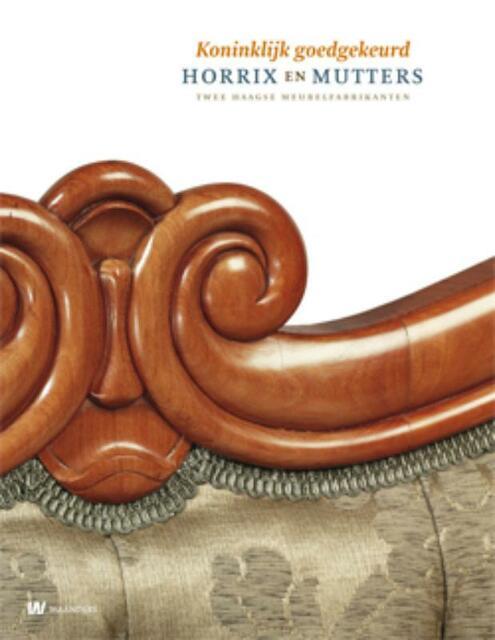 Koninklijk goedgekeurd. Horrix en Mutters - A. Joshua van Titus M. / Scherpenzeel Eli?ns