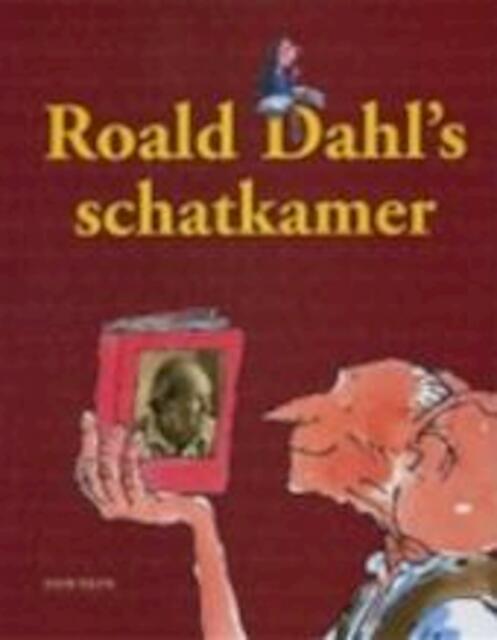 Roald Dahl's Schatkamer - Roald Dahl