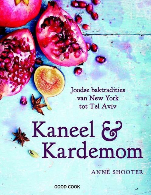 Kaneel & Kardemom - Anne Shooter