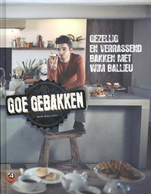 Goe gebakken - Wim Ballieu, Johan Timmermans