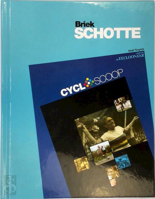 Briek Schotte - N. Truyers