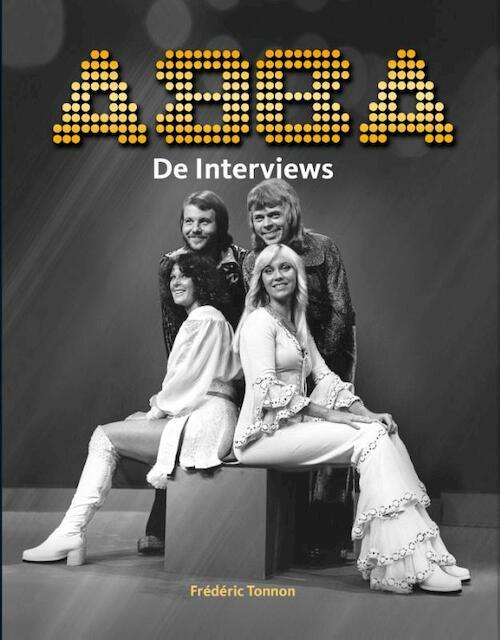 ABBA - Frédéric Tonnon