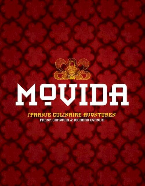 MoVida - F. Camorra, Roger Cornish