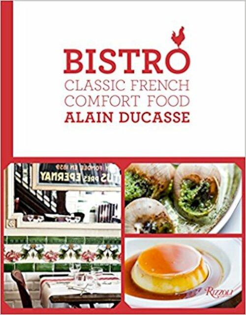 Bistro alain ducasse isbn 9780847860241 de slegte for Alain ducasse ecole de cuisine