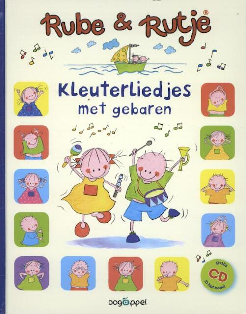 Rube & Rutje - Griet Bertels