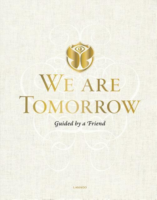 Tomorrowland: We are tomorrow - Unknown