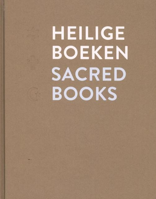 Heilige boeken; Sacred books -