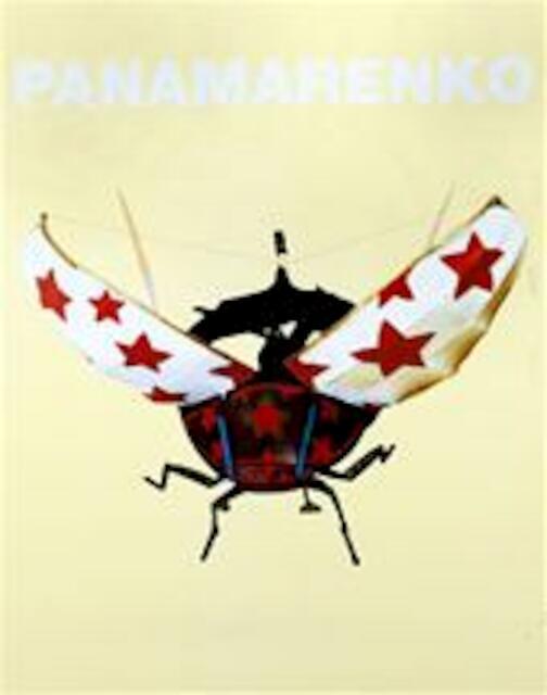 Panamarenko 1968 - 1998. - Panamarenko