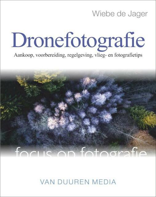 Dronefotografie - Wiebe de Jager