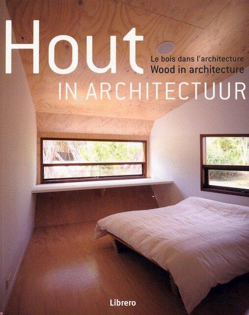Hout in architectuur - Unknown