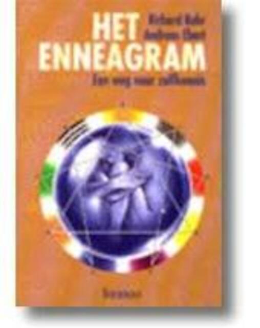 Het enneagram - Richard Rohr, Amp, Andreas Ebert