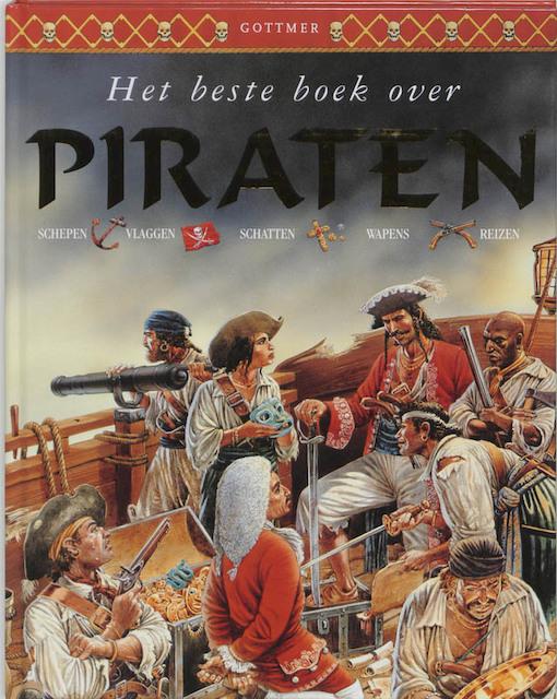 Het beste boek over piraten philip steele isbn for Het boek over jou
