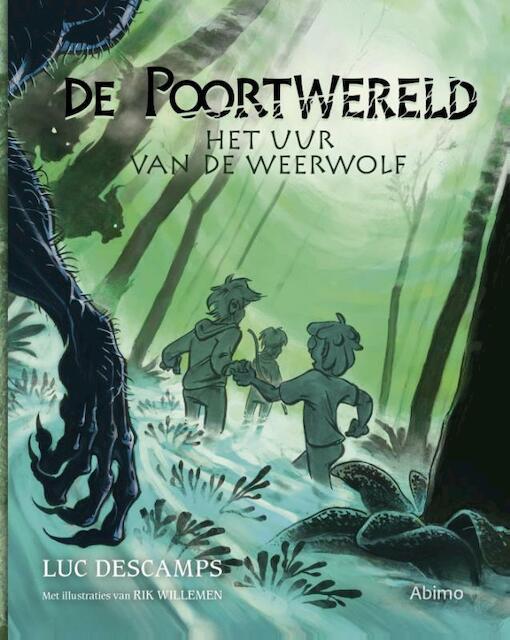 2 Het uur van de weerwolf - Luc Descamps