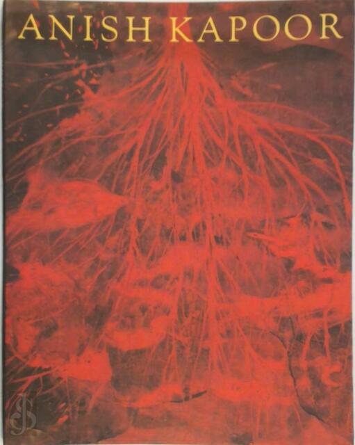 Anish Kapoor - Jeremy Lewison, Tate Gallery