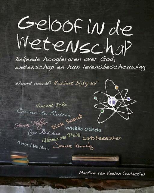 Geloof in de wetenschap -