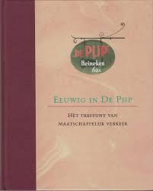 Eeuwig in De Pijp - Hans Baaij