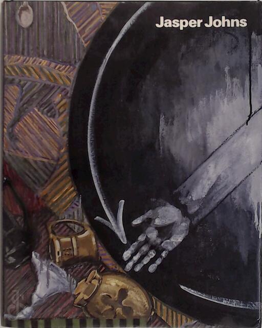 Jasper Johns - Jasper Johns