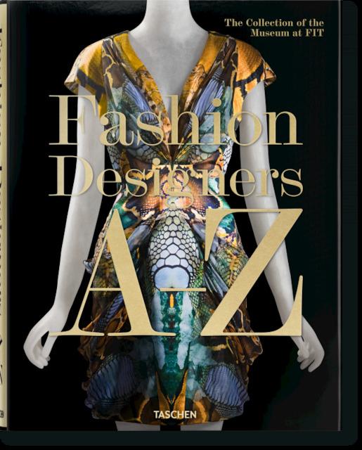 Fashion Designers A-Z -