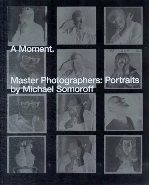 A Moment - Michael Somoroff