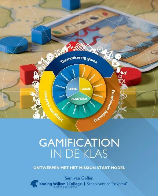 Gamification in de klas - Sem van Geffen