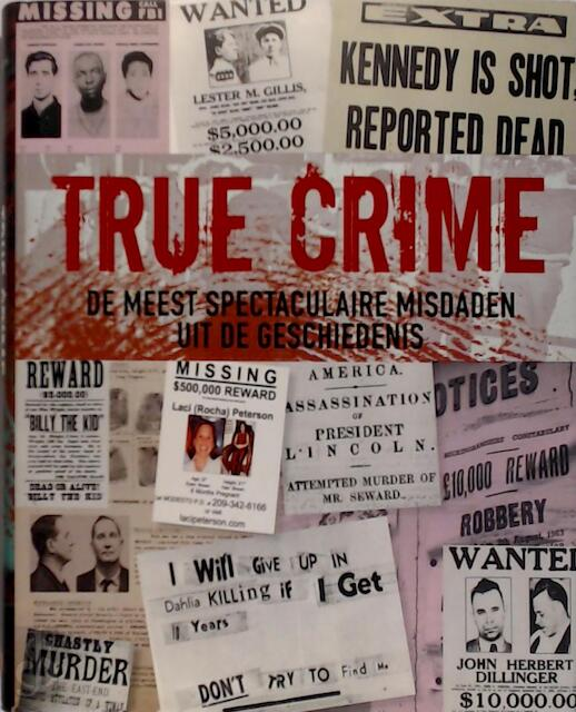 True Crime - Nick Yapp