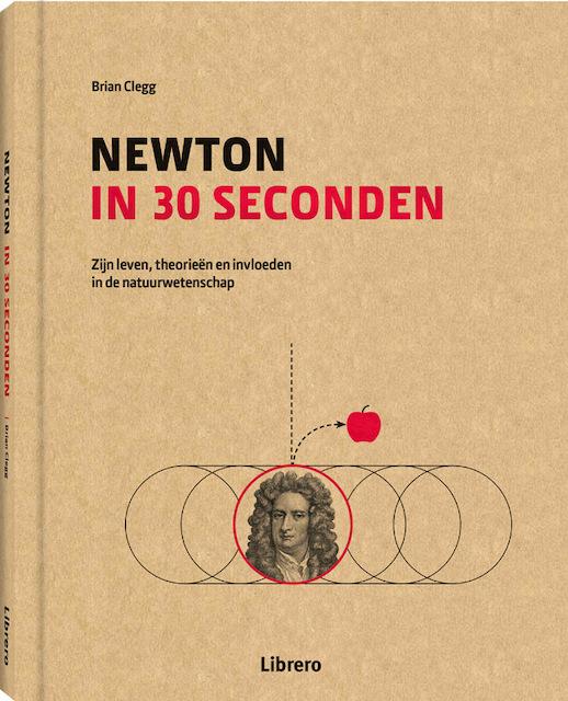 Newton in 30 seconden -