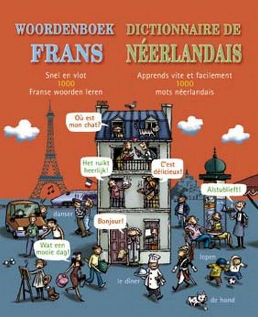 Woordenboek Frans = Dictionaire Neerlandais - Unknown